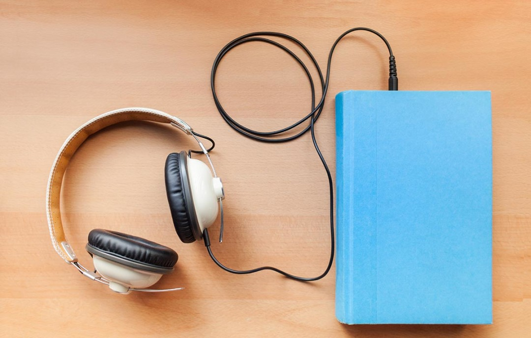Books I Want on Audio