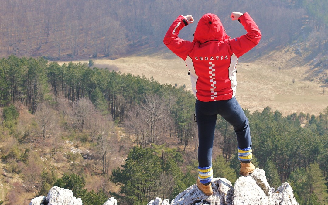 Udorami Reaches New Heights!