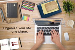 Laptop-Desk-Scene