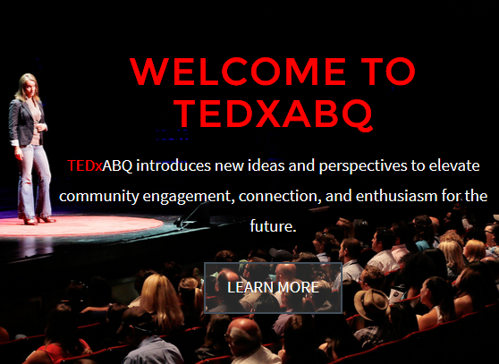 TEDx Recommendations