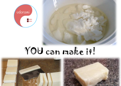 Making Soap – Hot Process