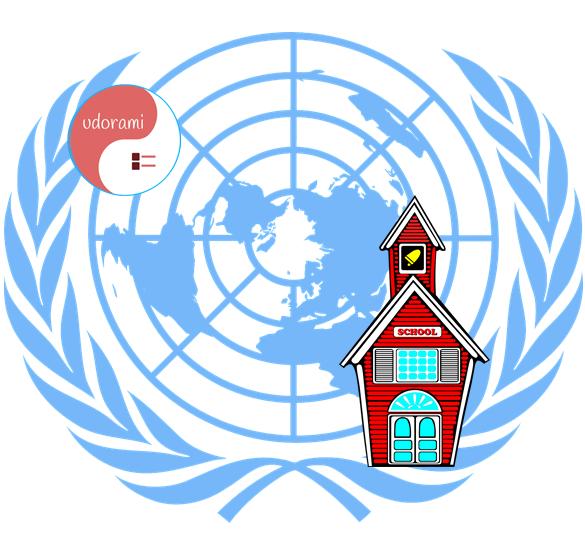 Class Wish List-Model United Nations