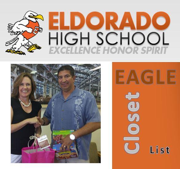 Eagle Closet