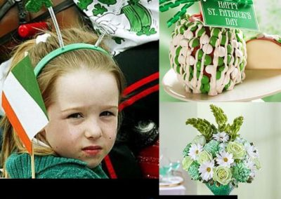 St. Patrick's Day Treasures Galore