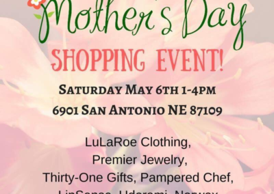 Mother's Day 2017 Shopping Event ~Collage