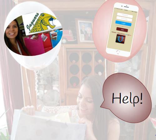 Sara – Schools, Wedding, and App Mashup